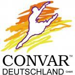 Logo / CONVAR Deutschland