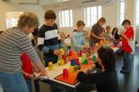 Sport-Stacking-Workshops in den rheinland-pfälzischen Schulferien