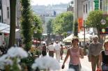 Pirmasens Fußgängerzone