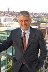 Dr. Bernhard Matheis, Pirmasenser Oberbürgermeister