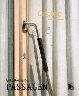 "Katalog ""Götz Diergarten – PASSAGEN"""