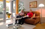 Barrierefreies Wohnen für Senioren
