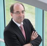 Albert Hirtz, Geschäftsführer der apoplex medical technologies GmbH