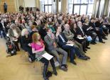 Ball-Preis-Verleihung im Kuppelsaal des Forums ALTE POST Pirmasens