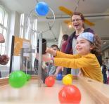 Dynamikum Pirmasens | Impressionen vom 6. Geburtstag am 1. Mai 2014 (Quelle: Martin Seebald)