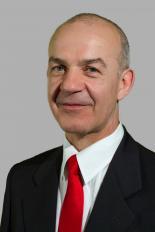 Horst Wieser, Geschäftsführer der IDL Schweiz AG