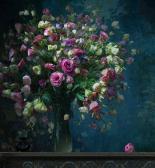Stanislav Solagayan/Russland: Flowers for Vera / TRIERENBERG SUPER CIRCUIT