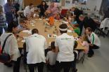 Ein Blick hinter die Kulissen am Maustüröffner-Tag 2014 im Dynamikum (Quelle: Dynamikum Science Center Pirmasens)