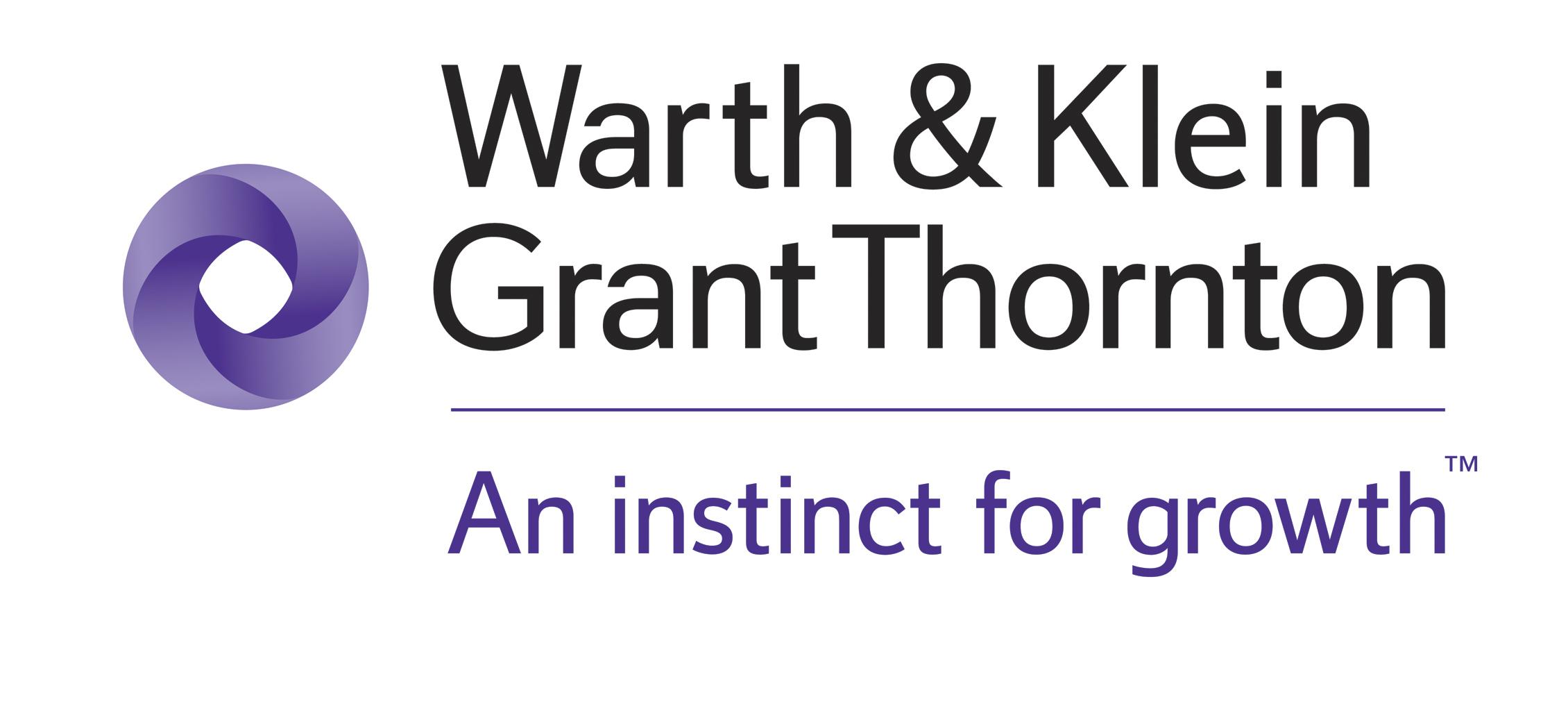 idl und warth klein grant thornton verst rken kooperation. Black Bedroom Furniture Sets. Home Design Ideas