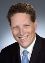 Ingo Diekmann, Leiter Kooperationen/ Business Development und Mitglied der Geschäftsleitung bei IDL GmbH Mitte