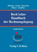 Cover - IDL-Sonderdruck