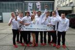 'Palatinate Dynamics' feiern Erfolg