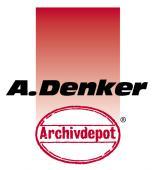 Logo der A. Denker GmbH & Co. KG