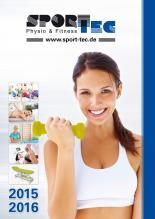 Sport-Tec Hauptkatalog 2015/16