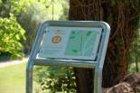 Impressionen DiscGolf-Anlage im Naturpark Strecktal, Pirmasens (2/2)