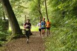 Impressionen Pfälzerwald-Marathon 2014 (1/2)