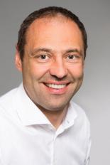 Karl-Heinz Götze, Geschäftsführer Infoniqa Holding GmbH