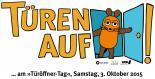 Logo Maus-Türöffner-Tag