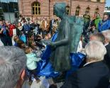 Einweihung / Joseph-Krekeler-Platz