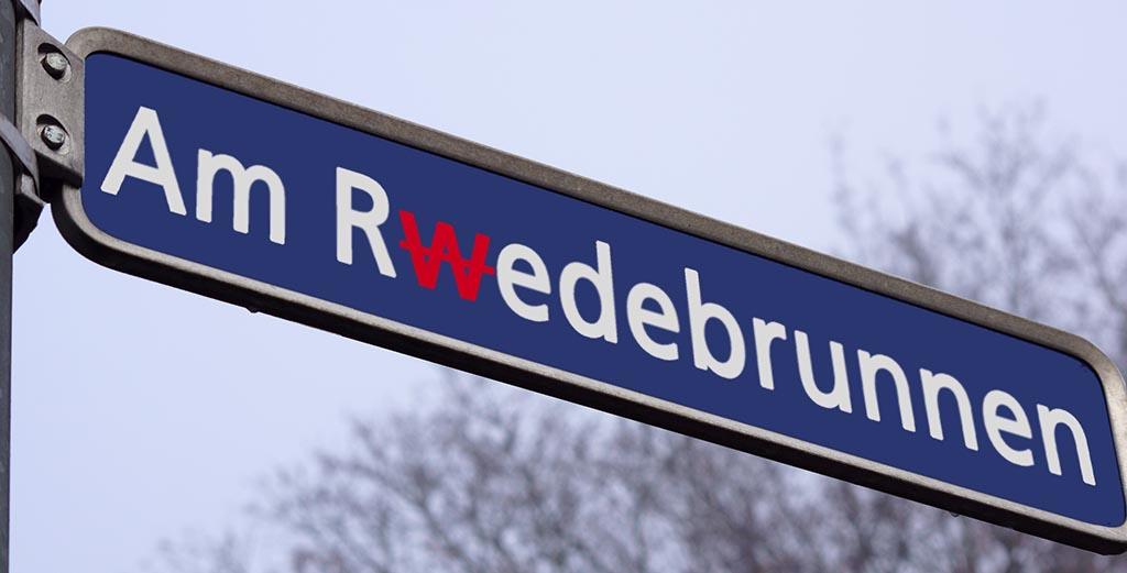 Am Redebrunnen logo