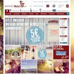 Bequemer Kauf per Rechnung im WASGAU WeinShop<br /><h5>WASGAU  | Pressemitteilung vom 22. Sep. 2016</h5>