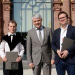 Verleihung Hugo-Ball-Preis 2017 in Pirmasens: Furchtlosigkeit des Denkens <br /><h5>Stadt Pirmasens | Pressemeldung vom 13. Mrz. 2017 </h5>