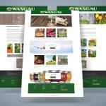 Neuer Web-Auftritt von WASGAU betont Kundennutzen und Frische<br /><h5>WASGAU    Pressemitteilung vom 2. Mai 2017</h5>