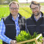 Saisonstart im WASGAU Frischemarkt: Bio-Schnittkräuter aus der Pfalz<br /><h5>WASGAU  | Pressemitteilung vom 22. Mai 2017</h5>