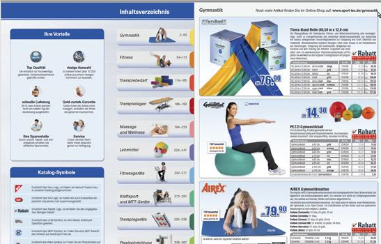 Jetzt verfügbar: Sport-Tec-Hauptkatalog 2017/18