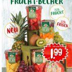 WASGAU Fruchtbecher kombiniert exotisches und heimisches Obst<br /><h5>WASGAU  | Pressemitteilung vom 23. Jun. 2017</h5>