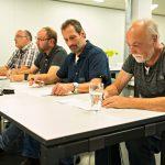 Entscheidung im Wettbewerb der Pirmasenser Fototage<br /><h5>Fototage Pirmasens | Pressemitteilung vom 10. Jul. 2017</h5>