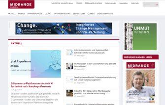Web-Relaunch fürs Midrange Magazin