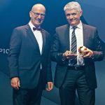 Auszeichnung für vorbildliche Nachhaltigkeit<br /><h5>Stadt Pirmasens   Pressemeldung vom 12. Dez. 2017 </h5>