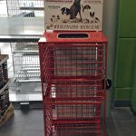 Weitere WASGAU Futterspendenboxen pünktlich zu Weihnachten ausgeliefert<br /><h5>WASGAU  | Pressemitteilung vom 21. Dez. 2017</h5>