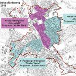 Fördermittel für Stadtumbau fließen in Quartiersanierung<br /><h5>Stadt Pirmasens | Pressemeldung vom 27. Apr. 2018</h5>