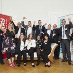 Bundes- und Landessieg für WASGAU Märkte beim Deutschen Frucht Preis 2018<br /><h5>WASGAU | Pressemitteilung vom 14. Mai 2018</h5>