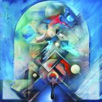 Hommage an Klaus Heinrich Keller im Forum ALTE POST<br /><h5>Forum ALTE POST | Pressemitteilung vom 5. Jul. 2018</h5>