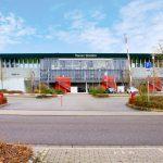 Framas gibt Städtischem Stadion seinen Namen<br /><h5>Stadt Pirmasens | Pressemeldung vom 16. Okt. 2018</h5>
