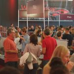 WASGAU Weinmesse kommt bei Ausstellern und Besuchern gut an<br /><h5>WASGAU | Pressemitteilung vom 23. Okt. 2018</h5>