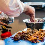 Chef + Competence Academy bietet frische Ideen für Gastronomen<br /><h5>WASGAU | Pressemitteilung vom 20. Nov. 2018</h5>