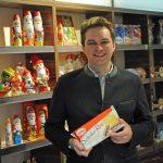 Die Schokoladenseite von Pirmasens<br /><h5>Stadt Pirmasens | Pressemitteilung vom 9. Jan. 2019</h5>