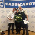 WASGAU C+C-CUP 2019 kürt Gastro-Profis von morgen<br /><h5>WASGAU | Pressemeldung vom 31. Jan. 2019</h5>