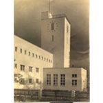Führungen, Filme und Ägypten: Buntes Bauhaus-Rahmenprogramm im Forum ALTE POST<br /><h5>Forum ALTE POST | Pressemitteilung vom 10. Apr. 2019</h5>