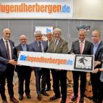 Sternstunde für die CityStar-Jugendherberge Pirmasens<br /><h5>Stadt Pirmasens   Pressemitteilung vom 18. Apr. 2019</h5>