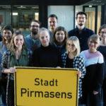 Der EU-Gründungs-Jahrgang aus Pirmasens und Poissy und seine Idee von Europa<br /><h5>Stadt Pirmasens | Pressemitteilung vom 16. Mai 2019</h5>
