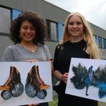 Deutsche Schuhfachschule sorgt für Furore<br /><h5>Stadt Pirmasens | Pressemitteilung vom 20. Mai 2019</h5>