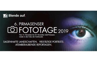 """Mitmachen: Pirmasenser Fototage starten Wettbewerb """"Die Schönheit der Südwestpfalz"""""""