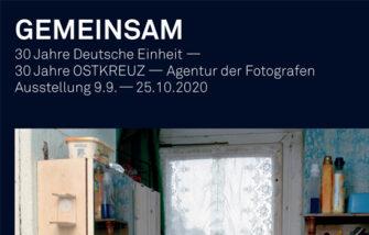 Neue Wechselausstellung - erstmalig zusammengestellte Fotoserien